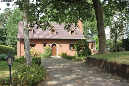 Belle villa - Rixensart