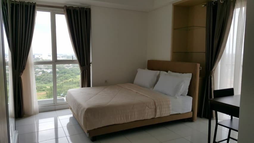 NICE ROOM FOR STAY | PROMO | BSD