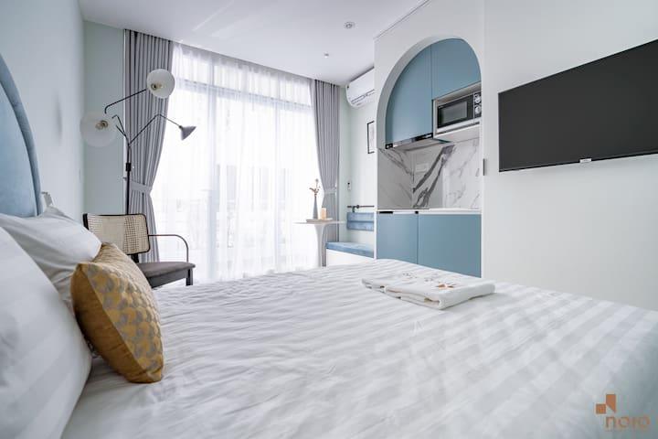 NOIO Room Serviced Apartment