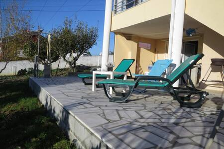 cheap holidays ericeira, tarrasse, flat sea view - Ericeira