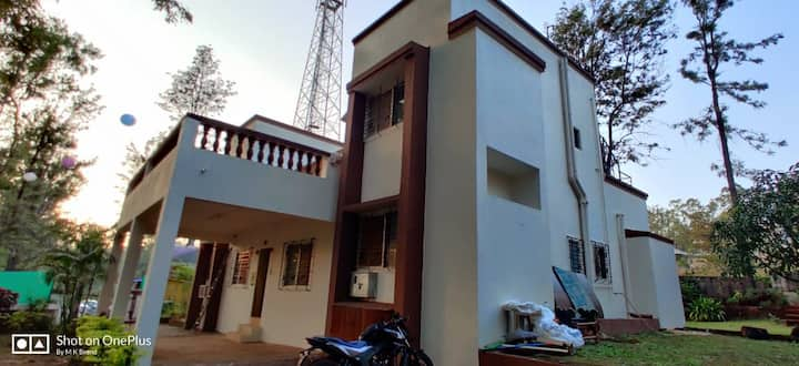 Mahabaleshwar Bungalows maitri villa
