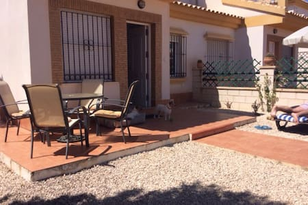 Lovely family villa - Murcia