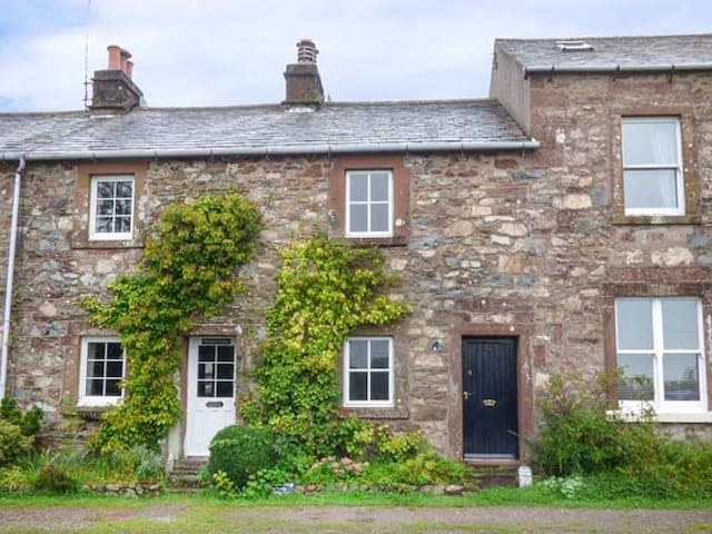 Roses Cottage, Character Cottage in Western Lakes - Cumbria - Casa