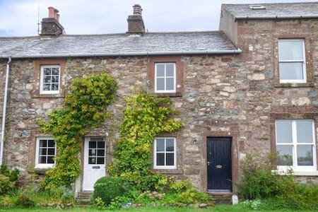 Roses Cottage, Character Cottage in Western Lakes - Cumbria - Ev