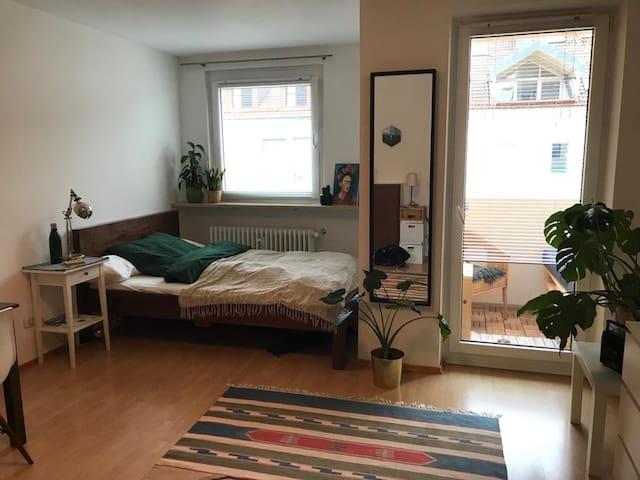 Apartment Au-Haidhausen - 20 Min. zum Oktoberfest
