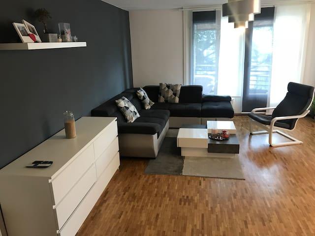 Appartement à Nyon