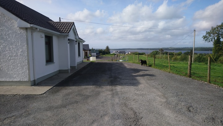 Rural retreat on the Leitrim  Fermanagh Border