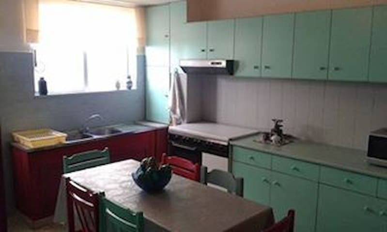 Apartment in Paradisi 90sq.m.