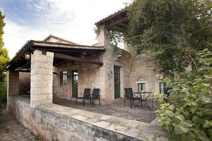 Villa Art Skroponeri (near the sea) - Anthidona - Vila