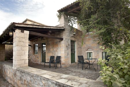 Villa Art Skroponeri (near the sea) - Anthidona - Villa