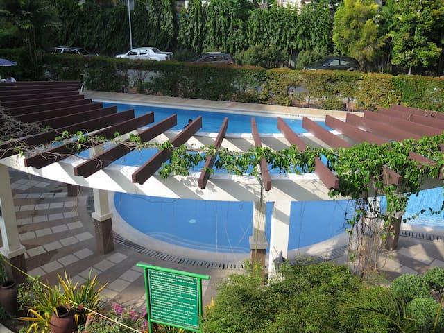 Magallanes Residences Condominium Unit 302