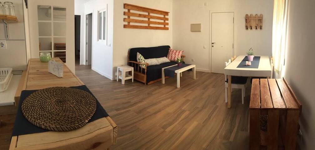 Apartamento La Guinda