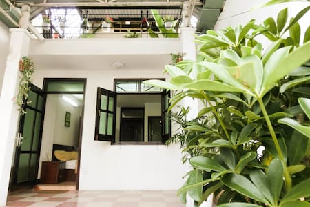 Garden Room - R501 - Quận 4