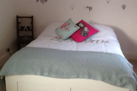 Ideal for airport. Close to Wilmslow and Alderley. - Wilmslow - Huis