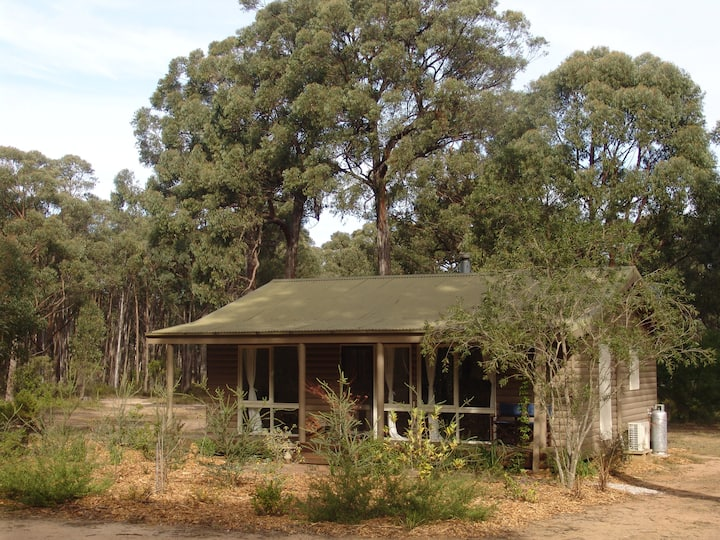 Werriberri - Frog Cottage