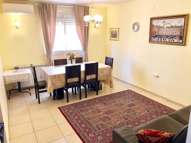 Cozy Apartment In Givat Shaul, Jerusalem!