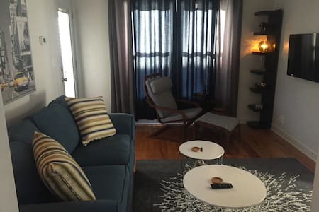 4th Street Retreat - Fort Worth - Apartamento