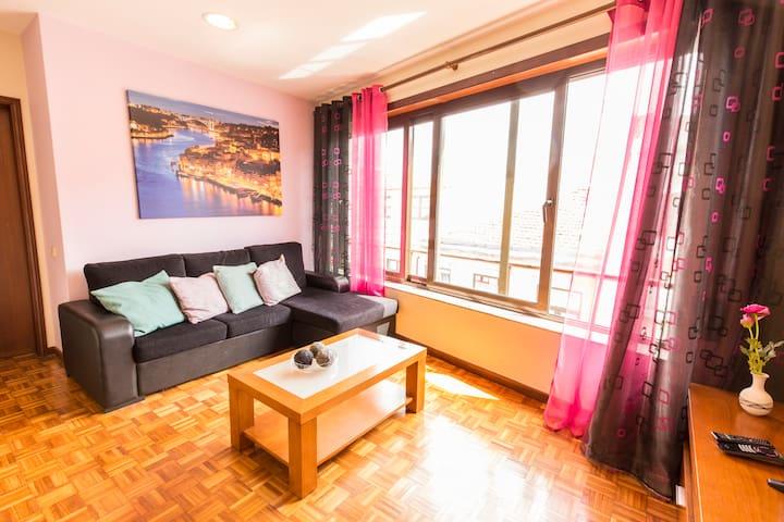 Casa do Padrão – Porto center - Porto - Apartment