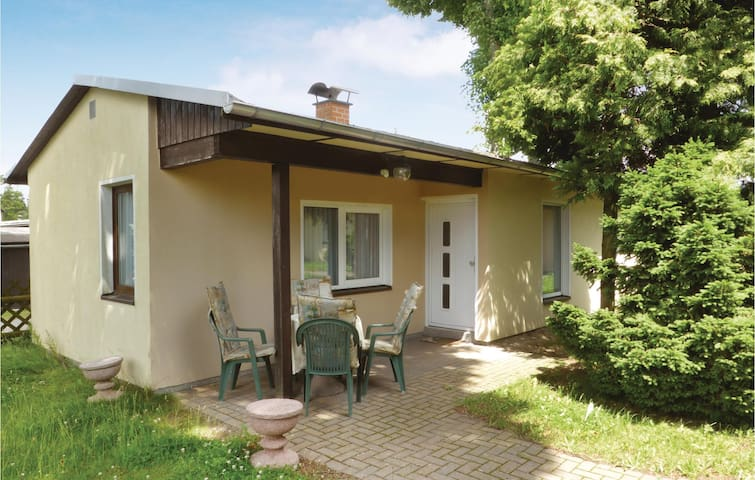 Holiday cottage with 2 bedrooms on 45 m² in Eichigt/Ot Süssebach