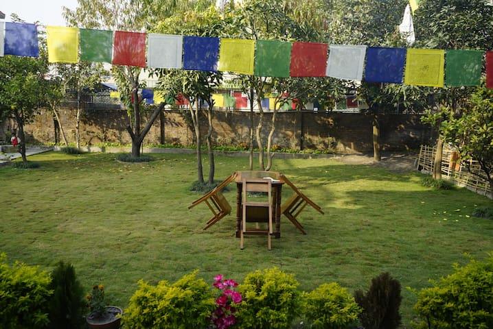 Sherpa Khangri Home - Kathmandu - Bed & Breakfast