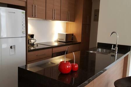 Hermosa suite en el mejor sector - Quito