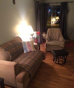 Big Mama's House: Rhonda's Room - Prince Albert