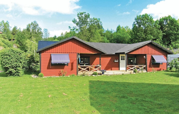 Awesome home in Gränna with 3 Bedrooms