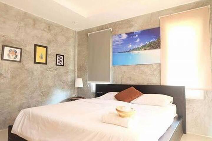 Nitiporn resort @ Koh phayam - Bang Rin