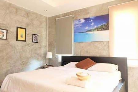 Nitiporn resort @ Koh phayam - Bang Rin - Bungalow