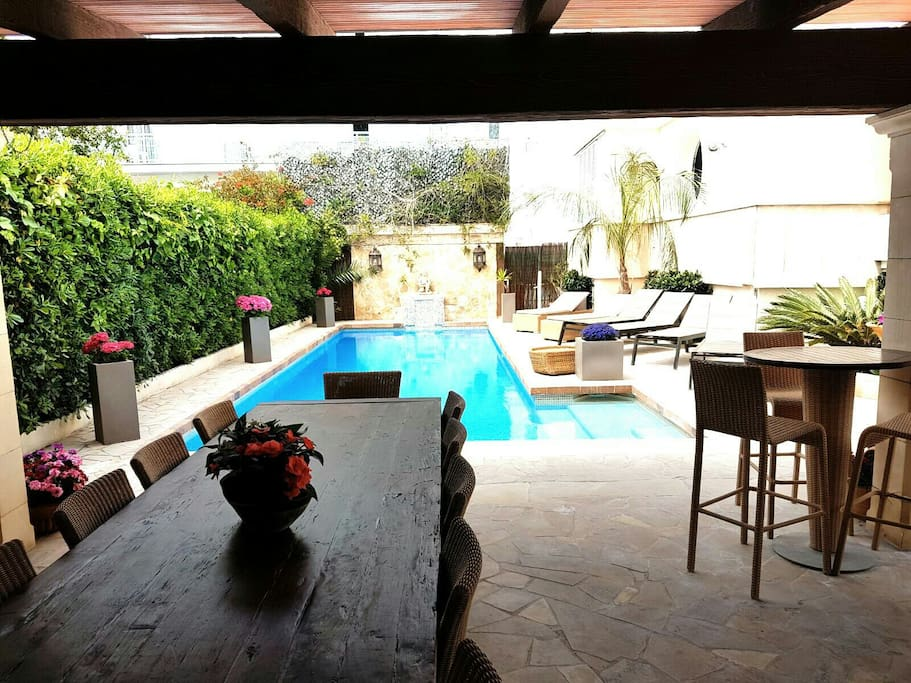 Villa S To Rent In Palma Near The Airport