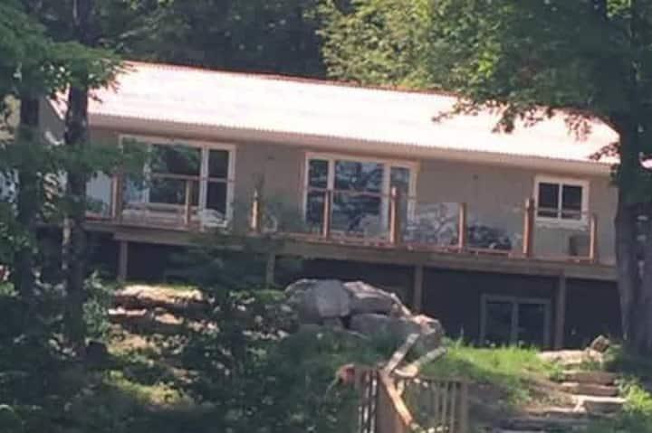 Machan Lake House