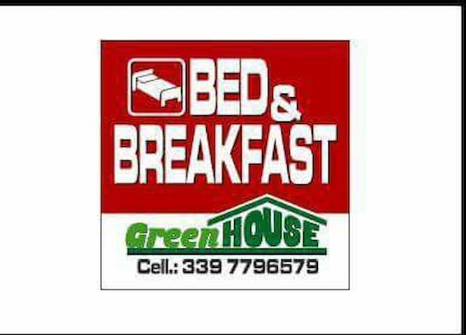 Un magnifico trilocale con bagno - Cimitile, Campania, IT - Bed & Breakfast