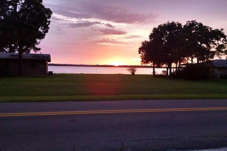 Amazing Sunsets of Old Tampa Bay - Oldsmar - Oldsmar - 独立屋