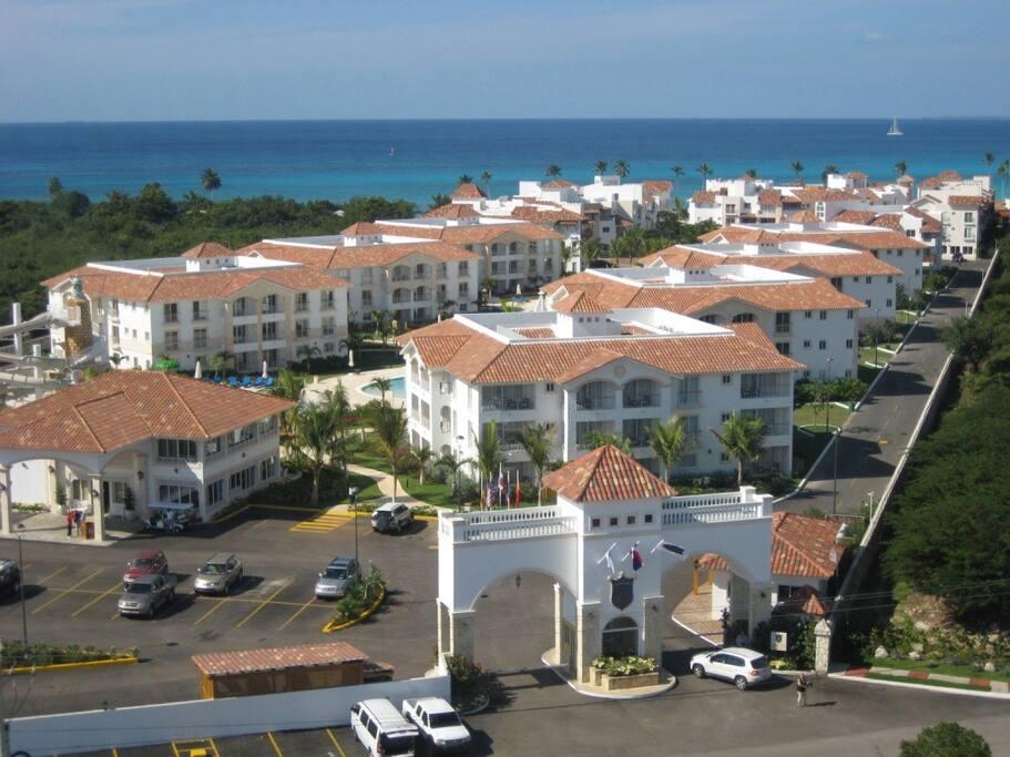 Monolocale resort sul mare tenerife appartamenti in for Appartamenti affitto tenerife