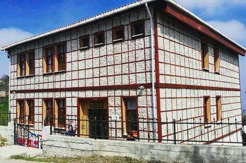 Eko turizim köyü Şeyhli ve konağı