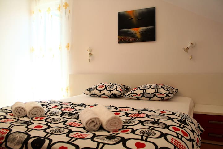 Apartman Marija - Srima