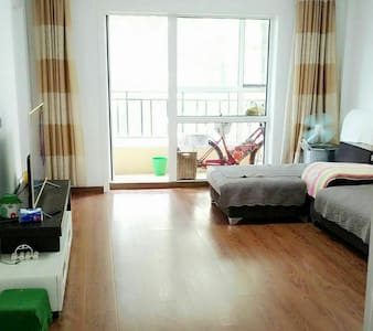 舒适的金石滩洋房出租 - Dalian