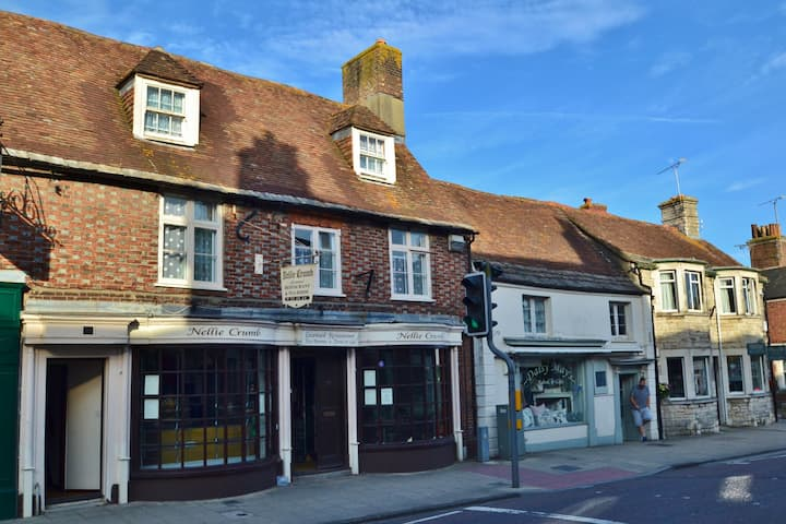 Centrally Located Wareham Accommodation