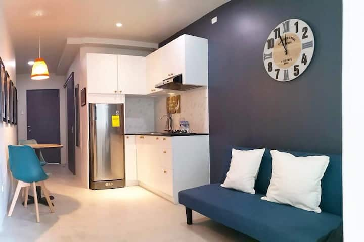 Fully Furnished Apartment near Airport and Mepz