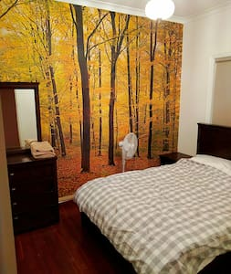 Double room close to city &airport - Lathlain - Σπίτι