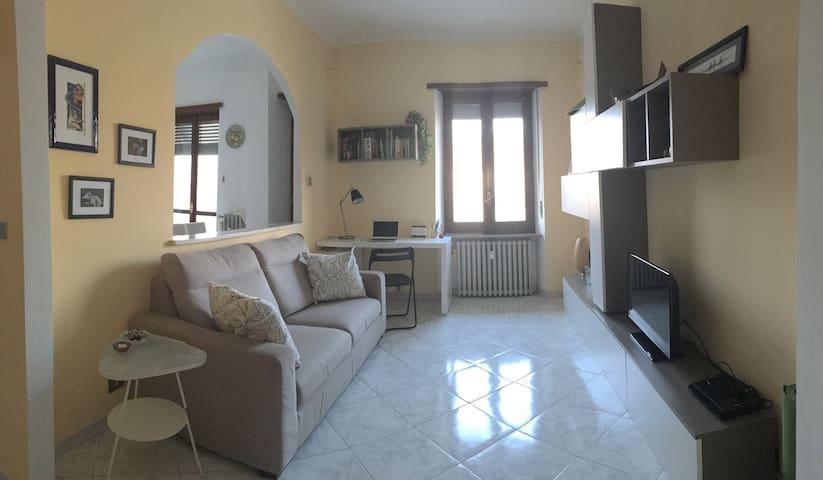 Casa Shuhuzza, moderna e graziosa - Torino - Huoneisto