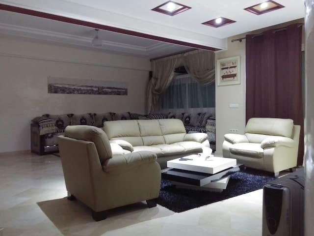 Résidence haut standing - Meknes - Apartemen