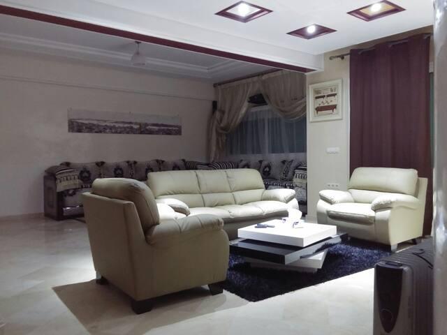 Résidence haut standing - Meknes - Appartement