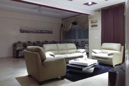 Résidence haut standing - Meknes - Wohnung