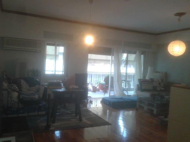 Special & Friendly apartment in the center! - Ioannina - Huoneisto