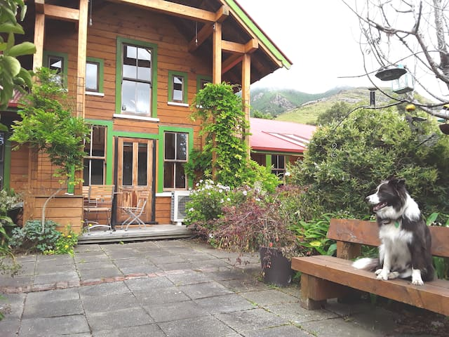 Allandale Bush Retreat