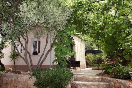 amazing holiday  house on small island - Drvenik Mali - House