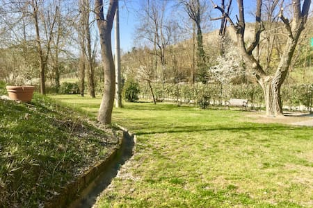 Apartment in Villa, countryside - Ozzano dell'Emilia - Apartament
