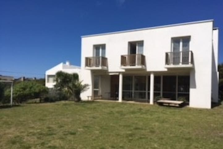 Beach House in Jose Ignacio near Playa Brava