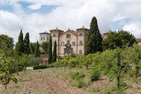 Château de Villardonnel - Villardonnel